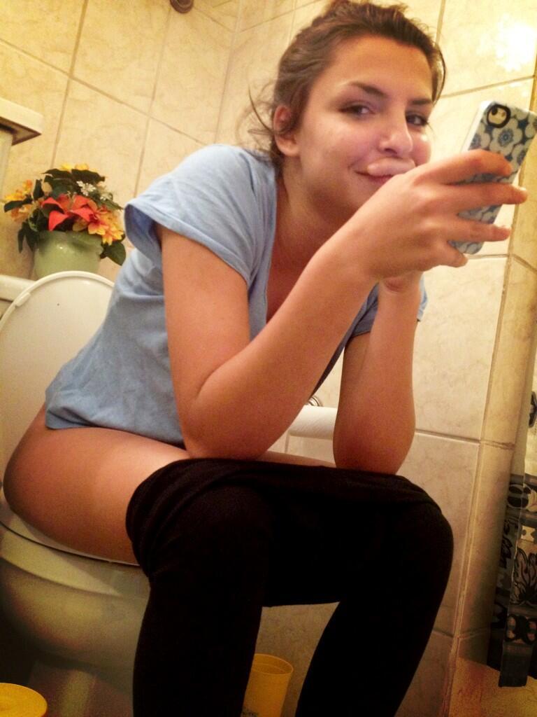 Porno Chick adolescente