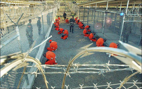 'Worst of the worst' blocked Obama from keeping promise to close Gitmo...
