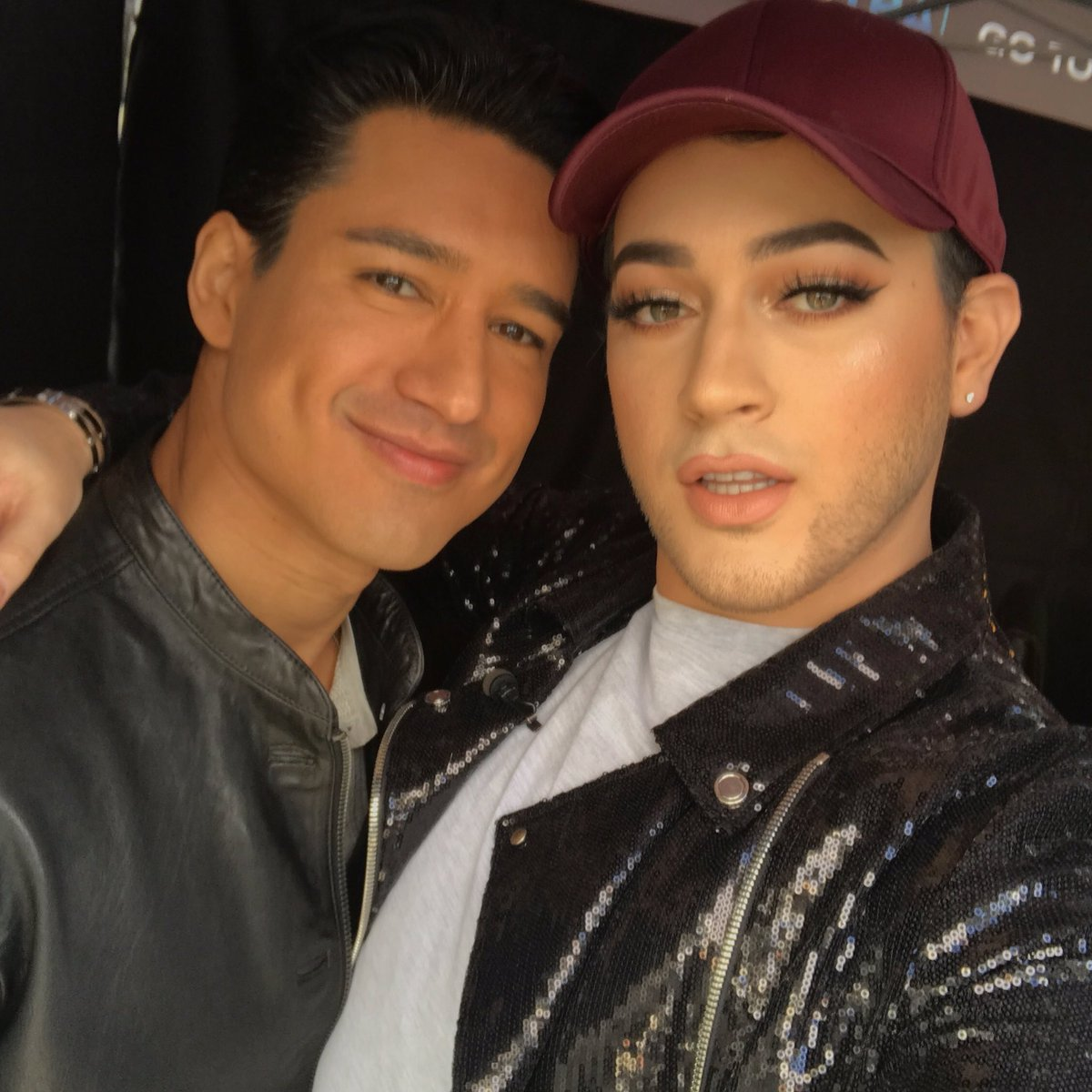Mario Lopez On Twitter Chula Vista In The House Mannymua733