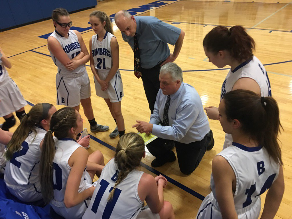 W-FL Thursday: South Seneca girls roll over rival Romo; ER sweeps season series against Lyons
