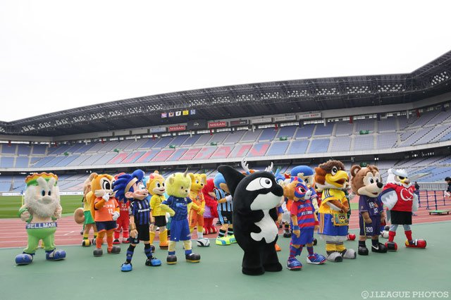 2/18(土)に開催される、FUJI XEROX SUPER CUP 2017に来場する、Jクラブマ…