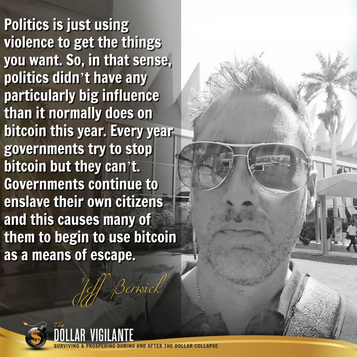 The Dollar Vigilante on Twitter: