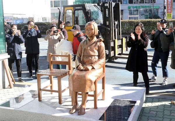 """韓国軍が数千人ベトナム女性を強姦し""""トルコ風呂""""で慰安婦にしていた…米国メディア「日本より先に謝罪す…"""