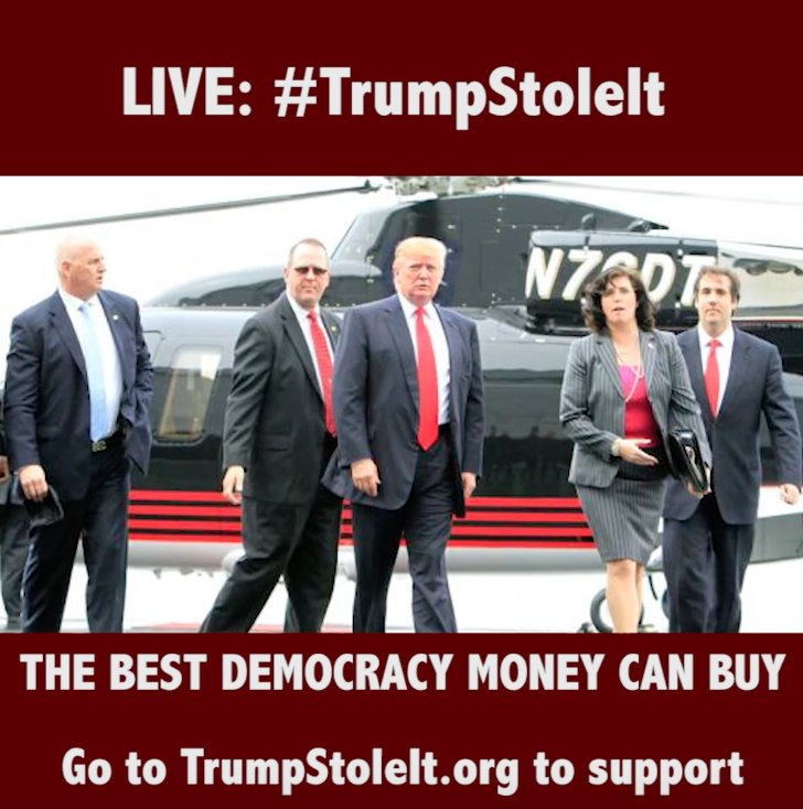 ...And our democracy was lost! #TrumpStoleIt #Crosscheck #ElectionFraud #TrumpInauguration #Inauguration2017  #TheResistance #BDMCB<br>http://pic.twitter.com/vIC0KiKRul