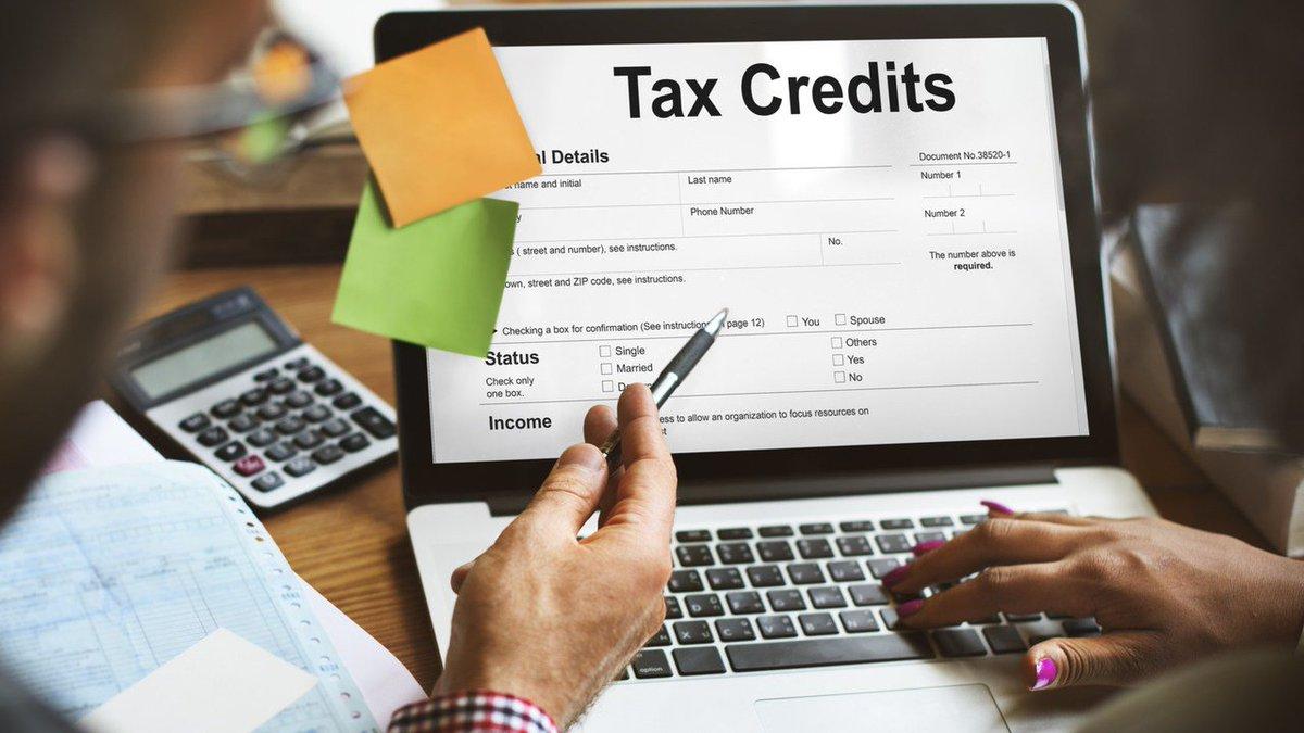 Tax Hacks 2017: Don't Miss These 16 Often-Overlooked Tax Breaks https://t.co/oMHIhRz5D4 https://t.co/T2tvgTuyVn
