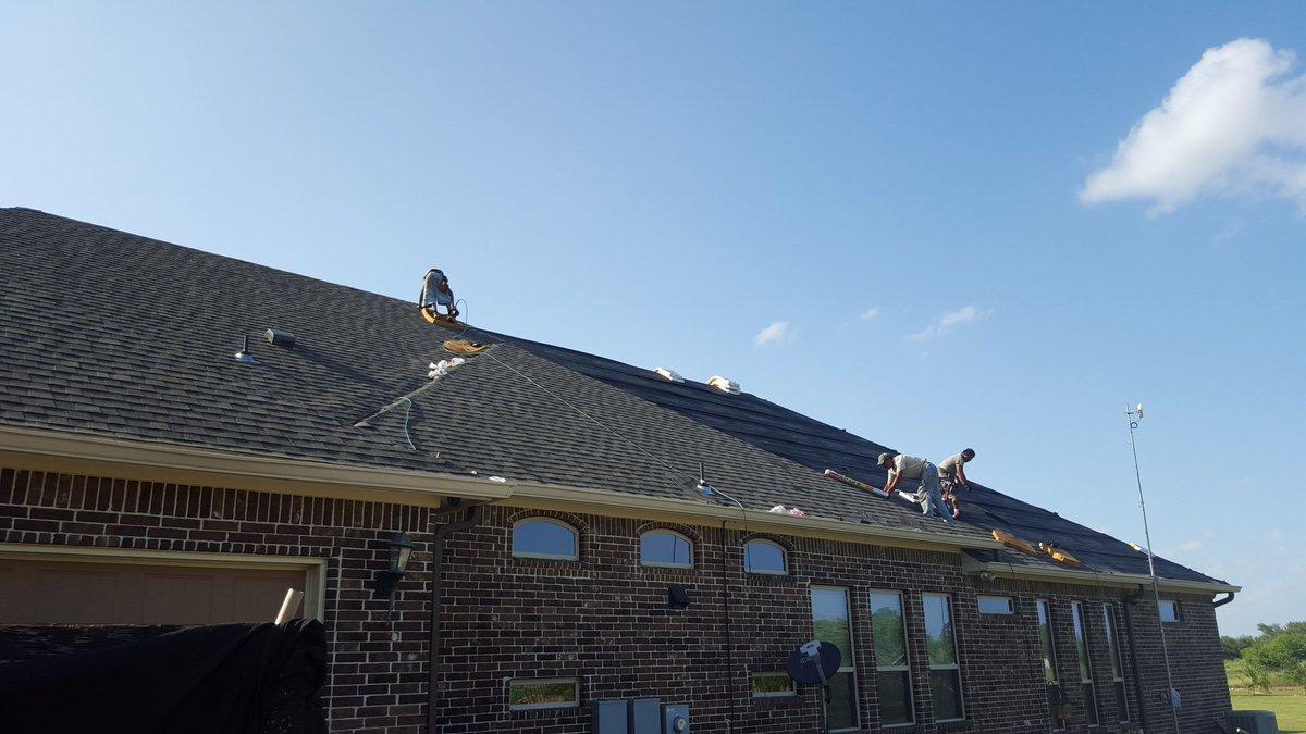 Oviedo Roofing Followed
