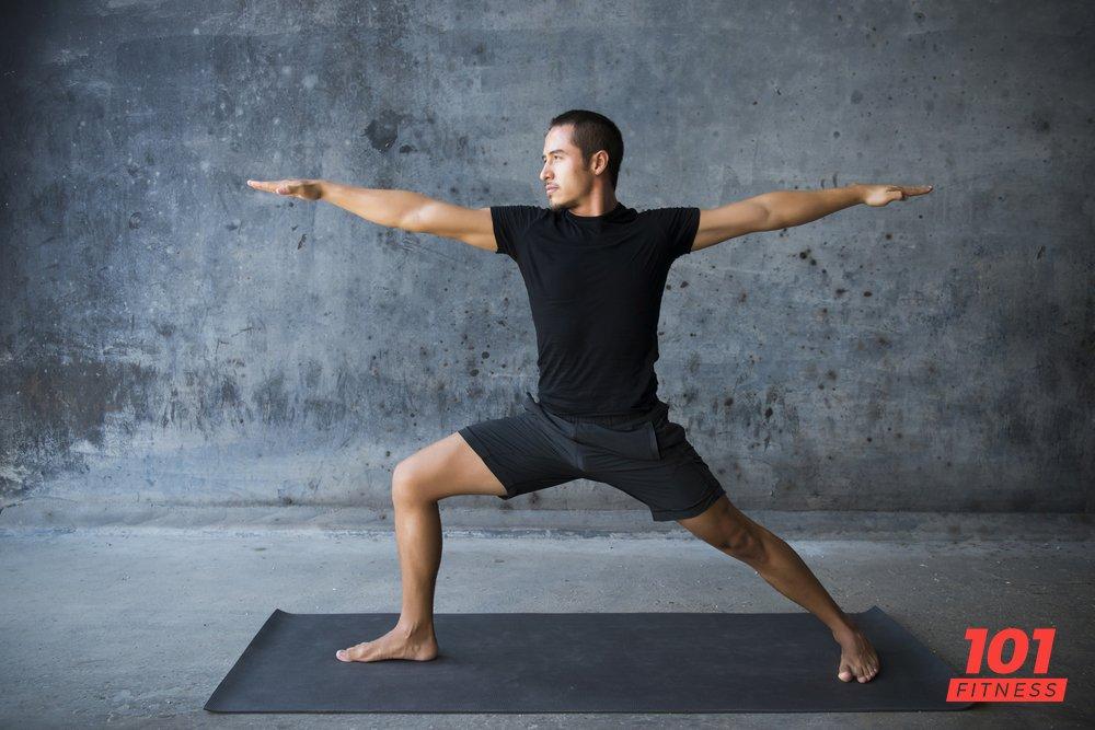 Le yoga est un sport que vous pouvez pratiquer en plus de 101 Fitness   http:// 101fitness.org/telecharger  &nbsp;     #sunday #yoga #101fitness<br>http://pic.twitter.com/aWHM2LqEtc