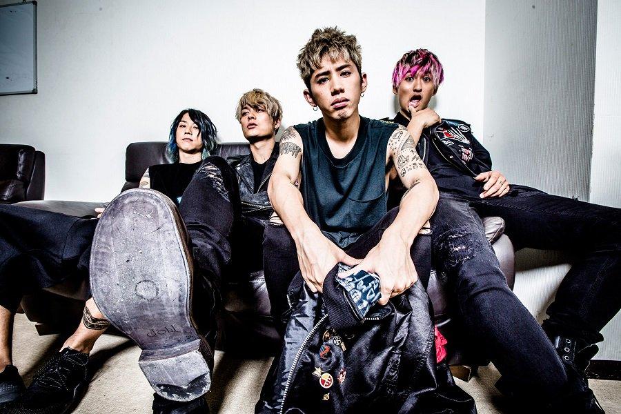 ONE OK ROCK、全国アリーナ・ツアーのスペシャル・ゲストにFALL OUT BOY、SiM、…
