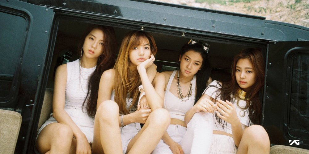 Netizens discover these male idols calling Black Pink 'pretty' at the...