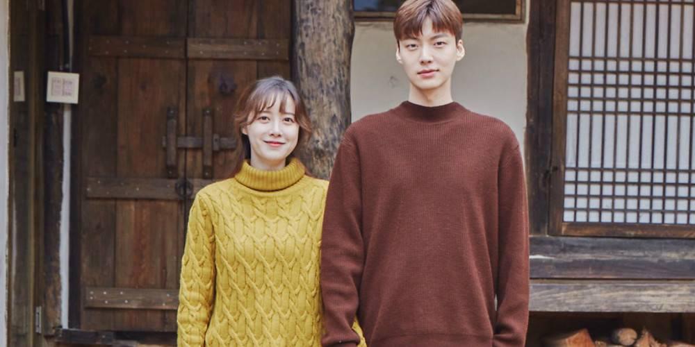 Goo Hye Sun says her newlywed life with Ahn Jae Hyun is not always lov...