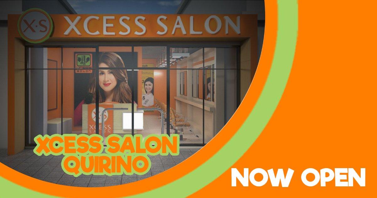 Xcess salon xcess salon twitter for 365 salon success