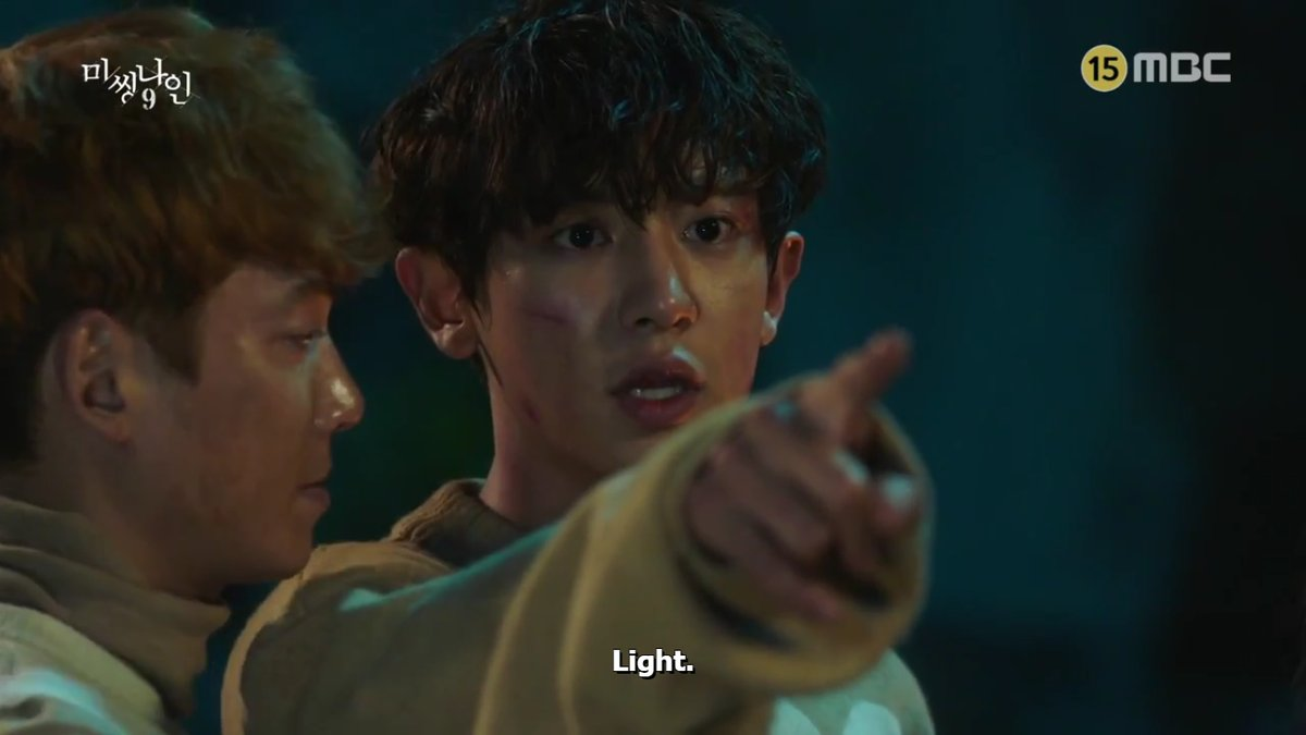NO ONE TOLD ME CHANYEOL MENTIONED BAEKHYUN IN HIS DRAMA WOW