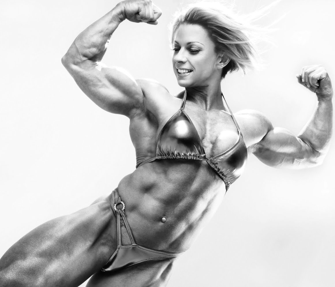 RT #fitbeauty Fabiola Boulanger   #bodybuilding #bikinibody #fitness #muscle #inspiration  @DungeonGymNI @dericklamb @queenmuscle3000<br>http://pic.twitter.com/zqZQdxnaGN