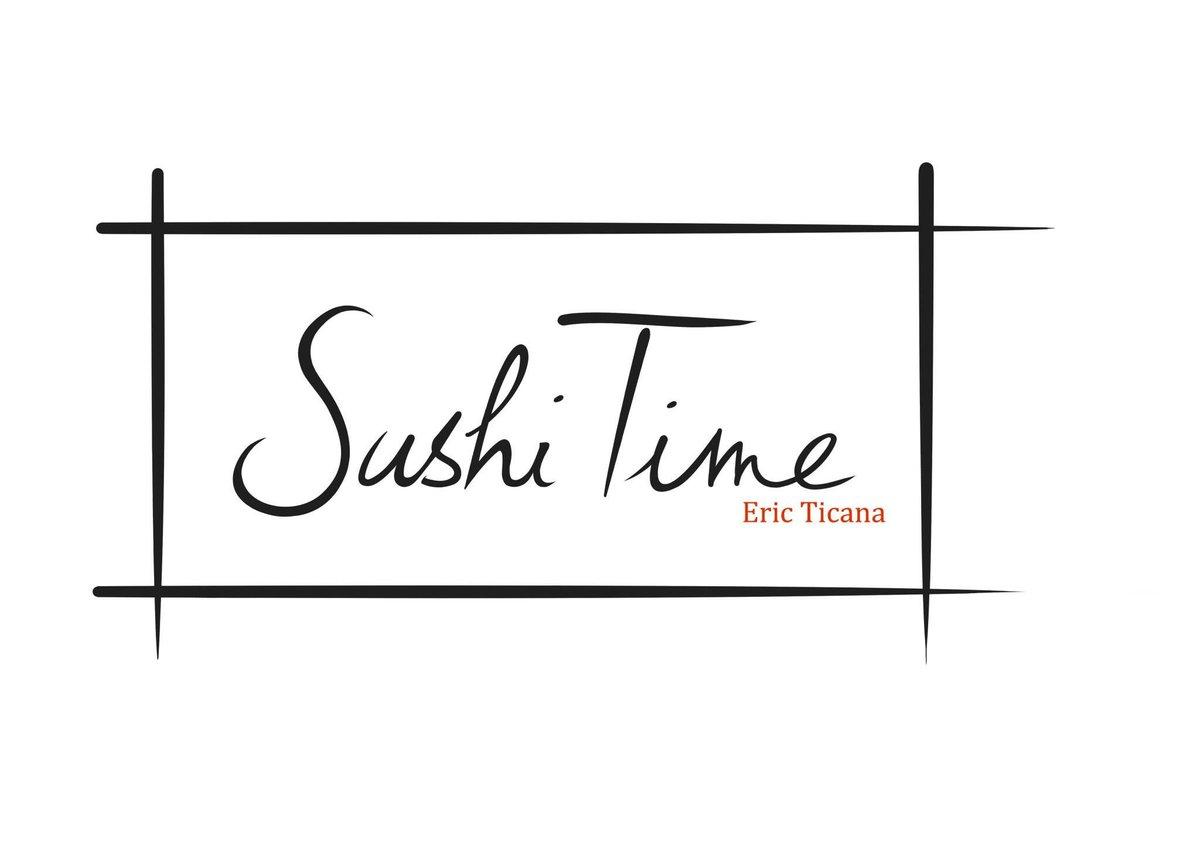 Eric Ticana On Twitter Joyeux Anniversaire Sushi Time Sushi