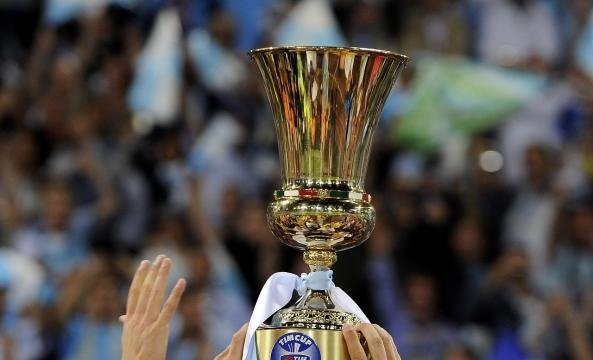 Dove vedere INTER LAZIO Streaming Video Online | Coppa Italia TIM Cup