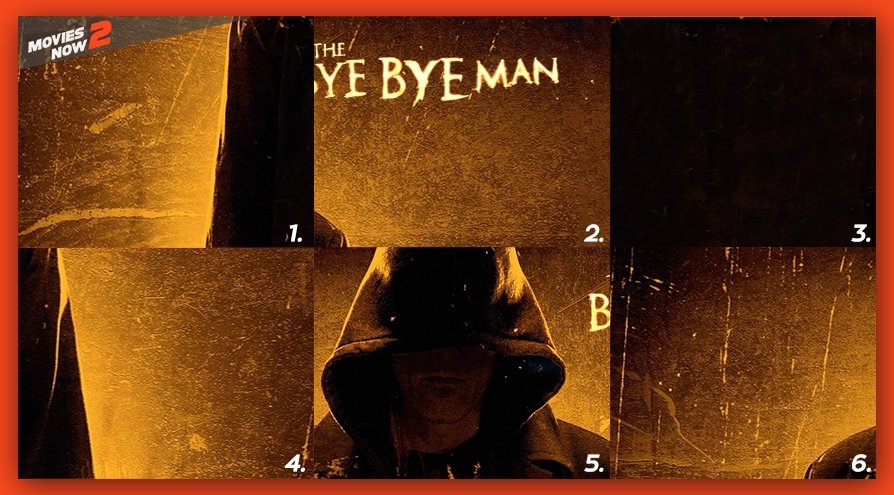 #ByeByeManWithMN2 Rearrange the following to complete the image! Couple tickets to #TheByeByeMan are up for grabs! <br>http://pic.twitter.com/EcSpF5GCjC