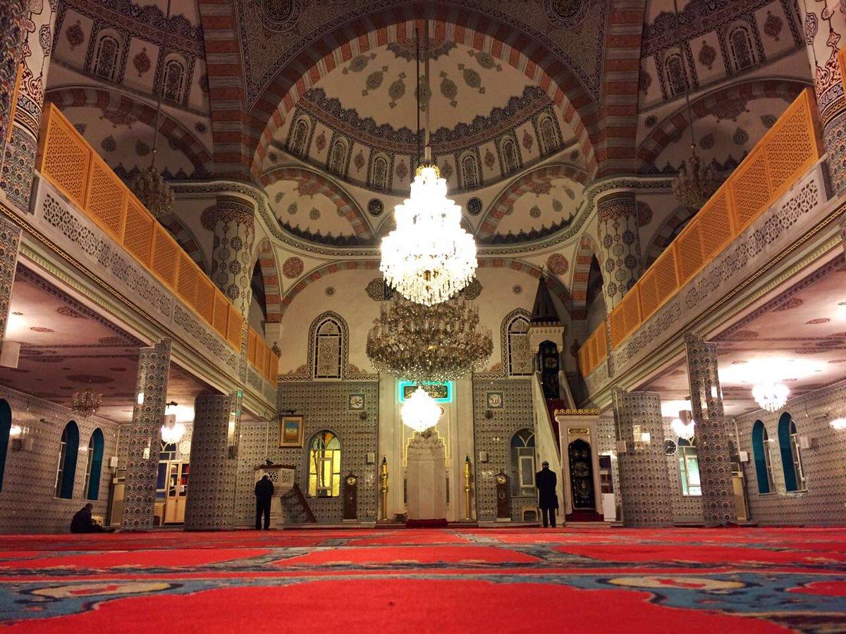 Allah'ın rahmeti, bereketi üzerinize olsun.  Hayırlı Sabahlar, Hayırlı...