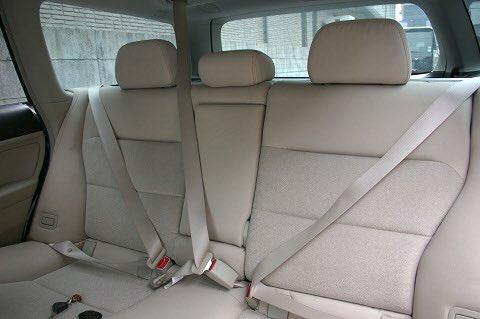 小梅のシートベルトに違和感を覚える人がいますが実在します #デレステ