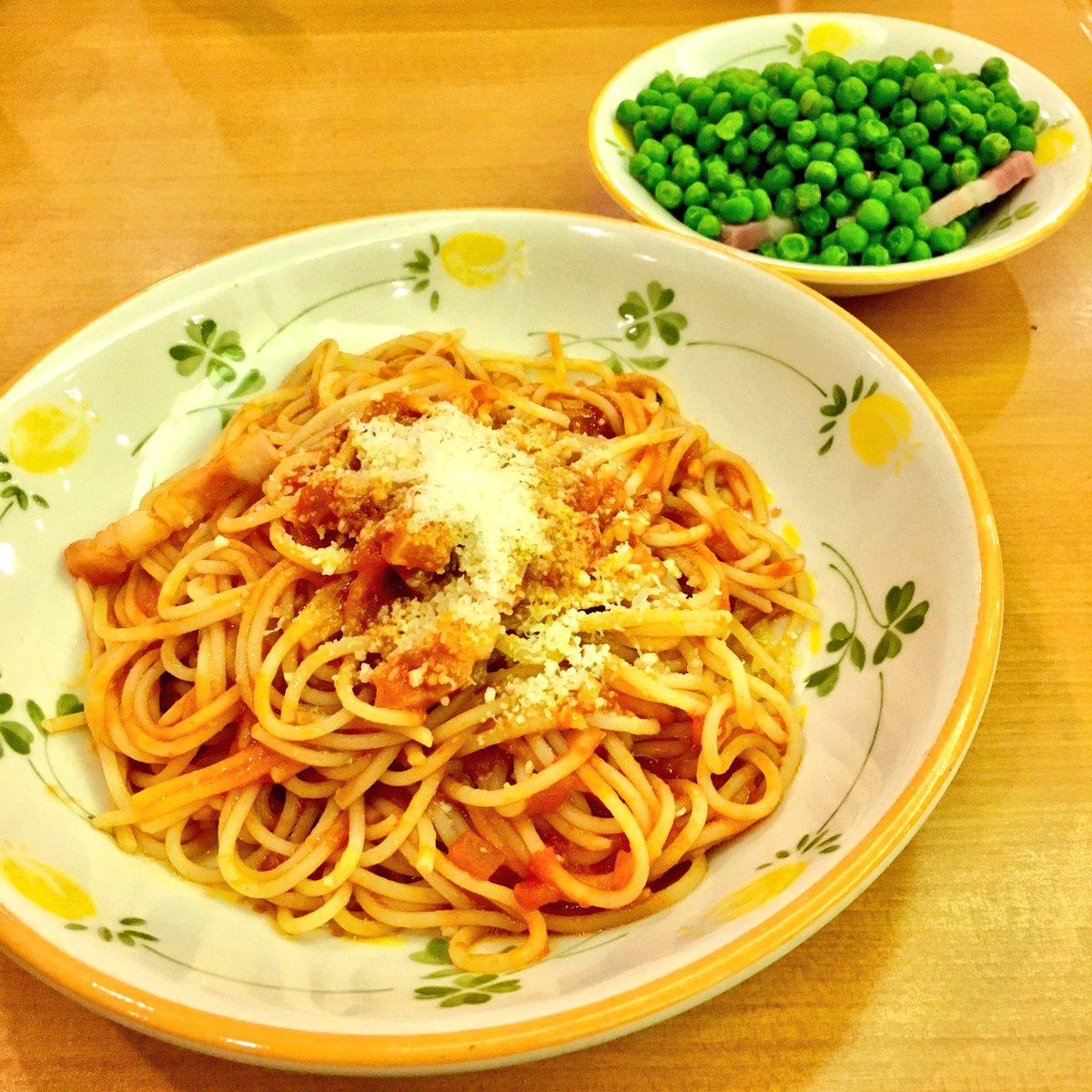 風 スパゲティ パルマ サイゼリヤのパルマ風スパゲティを食べた事がある方に質問です。
