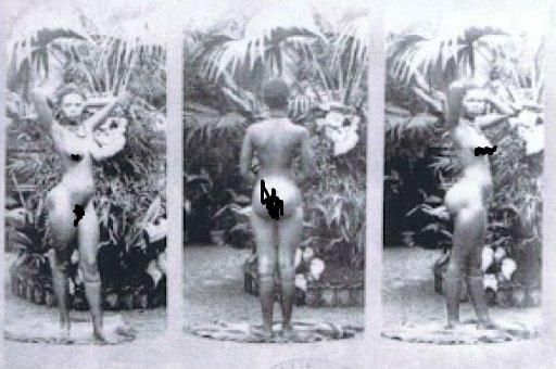 Big ass latin girls