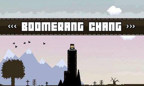 Thumbnail for Game Boomerang Chang