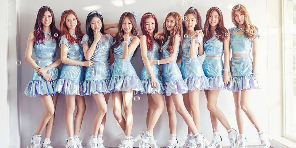 Rookie girl group Gugudan join the February comeback lineup! https://t...