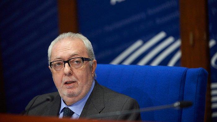 #Appell an den #PACE Präsident der aserbaidschanischen #NRO s  http:// de.azvision.az/Appell-an-den- PACE--27986-xeber.html &nbsp; …  #PACE2017 #agramunt #Azerbaijan #20yanvar1990 #media<br>http://pic.twitter.com/XqvYwdefOv