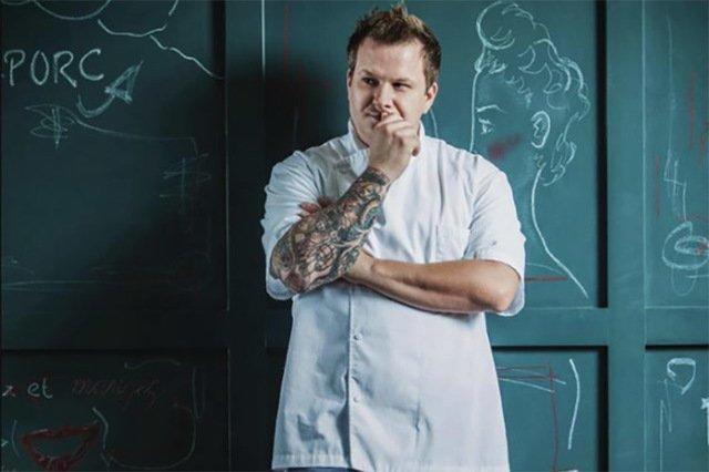 Former Comme Ça chef Brian Howard signs lease in Chinatown  http:// dlvr.it/N8pqVH  &nbsp;   #vegas #lasvegas #lvrj<br>http://pic.twitter.com/JYzuiURYTa