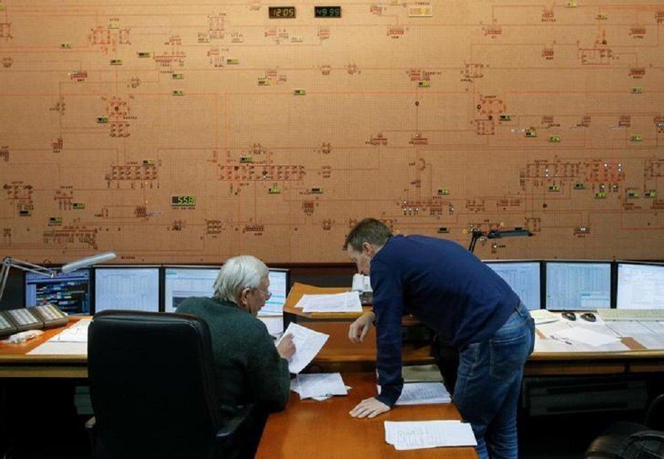 Hacker'lar Kiev'de elektrikleri kesti.  #hacker #kiev #teknoloji  http...