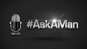 What is today's #AskAMan about? Tune in to find out… https://t.co/umcI...