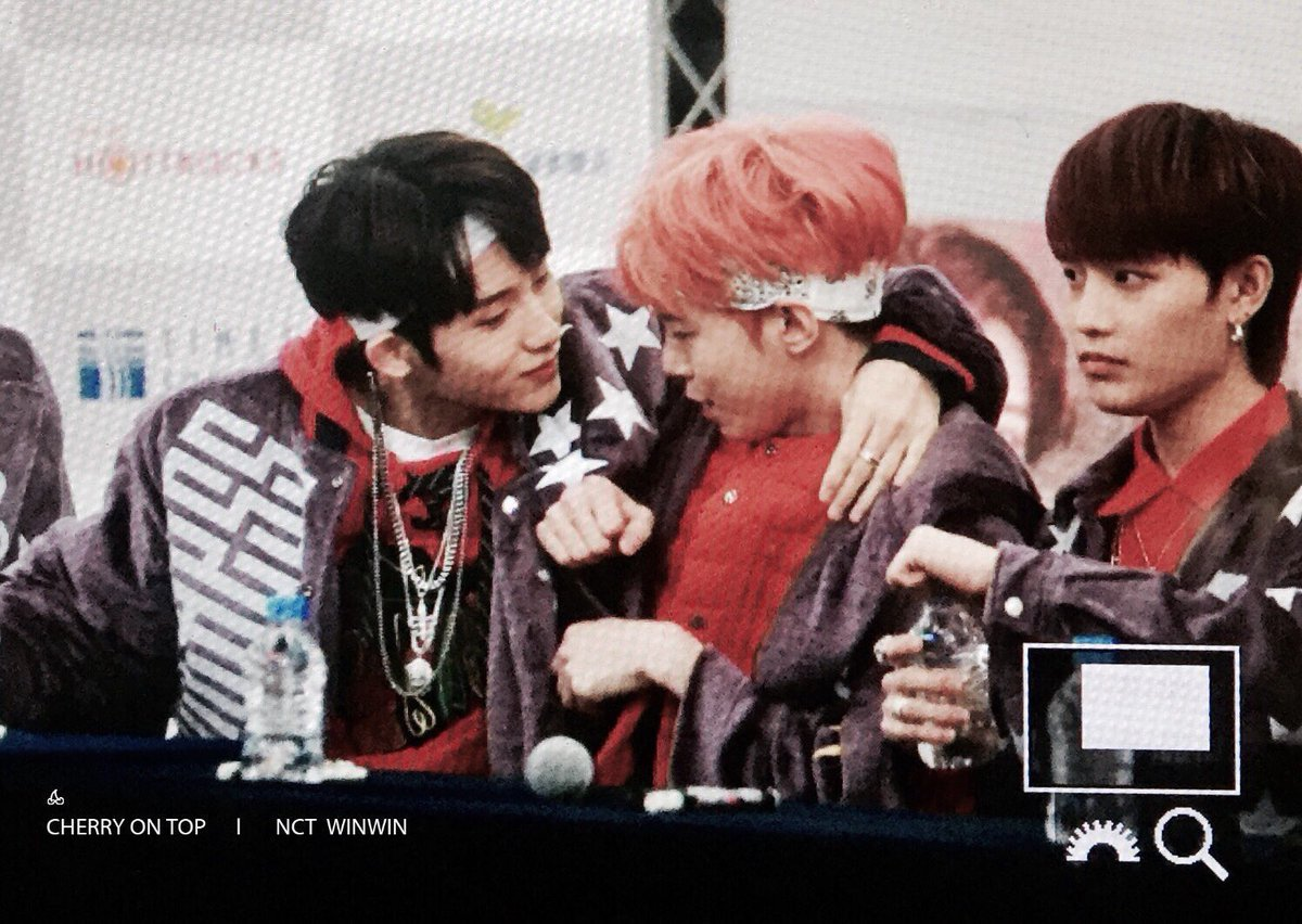 Kim Doyoung, the king of rejecting everything