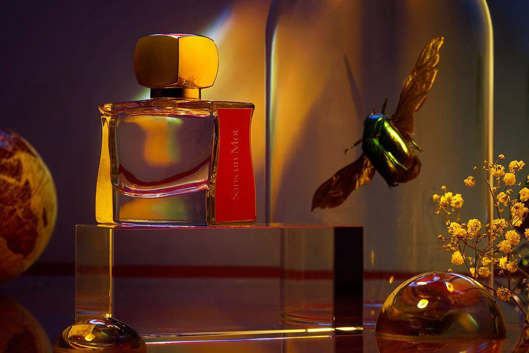 #SansunMot by #Jovoy #Paris is a #Floral #Woody #Musk #fragrance for #women #rosinaperfumery #shoponline :  http://www. rosinaperfumery.com  &nbsp;   <br>http://pic.twitter.com/BkfU3wXaee
