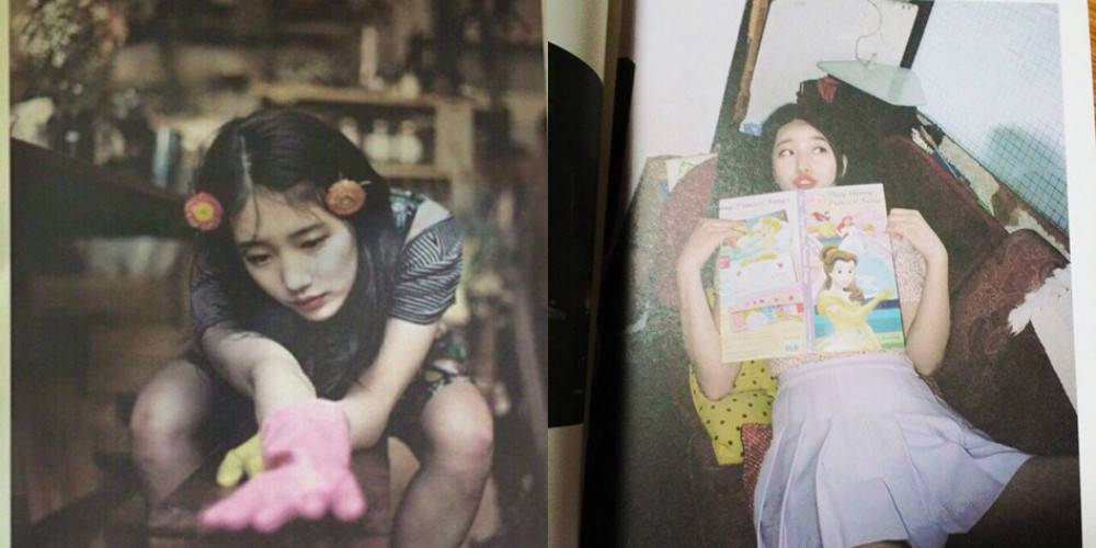 Suzy under fire for past 'lolita' themed pictorial https://t.co/ESne3u...