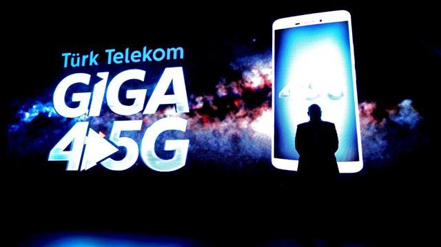 Türk Telekom hat kullanıcıları mobil internete erişimde sorun yaşıyor...