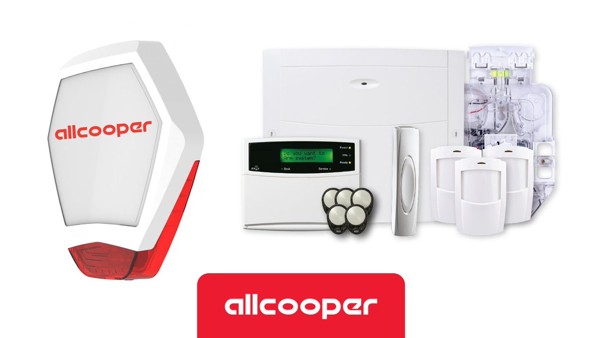 Keep your home  safe and secure  with an Allcooper Alarm. Arrange your free, no-obligation #HomeSecurity review &gt;  http:// bit.ly/AllcooperHomeS ecurity &nbsp; … <br>http://pic.twitter.com/PFkAzO5xRU