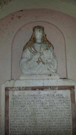 Altarino di Sant'Agata imbrattato: la storia si ripete, gli atti vandalici anche (FOTO) - https://t.co/lChdKKOE56 #blogsicilianotizie