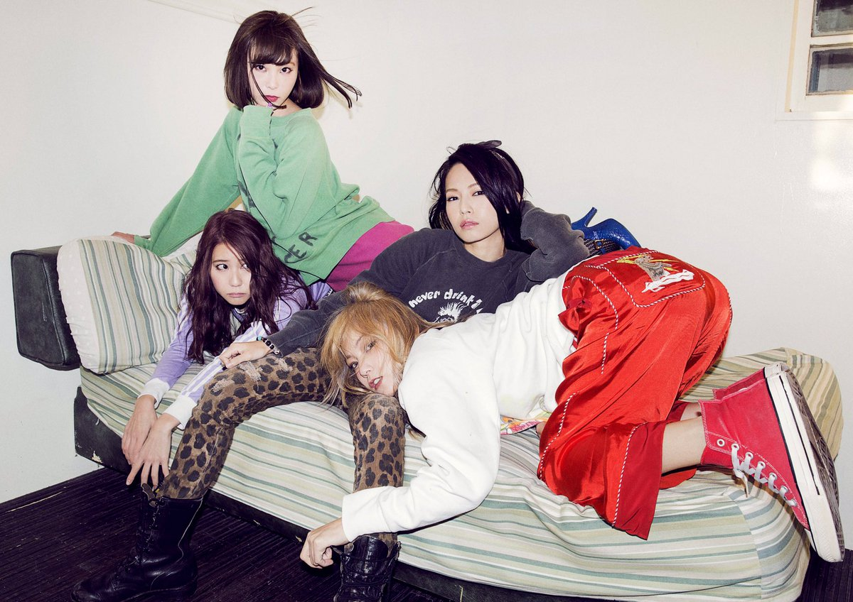 【NEW】 2/18(土)BEST ALBUM『SCANDAL』リリース記念1日店長企画!in大阪・…