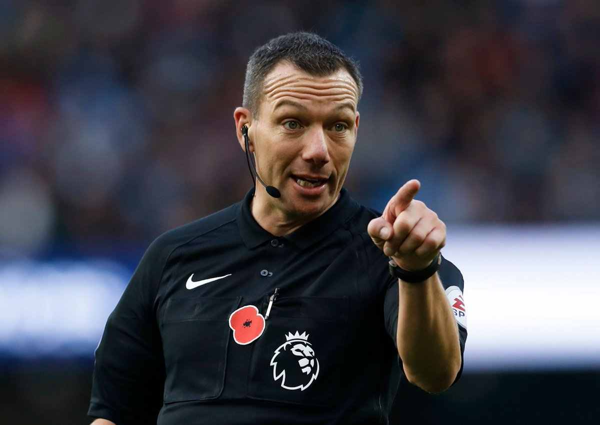 Kevin Friend will take charge of our clash with @LFC tomorrow afternoo...