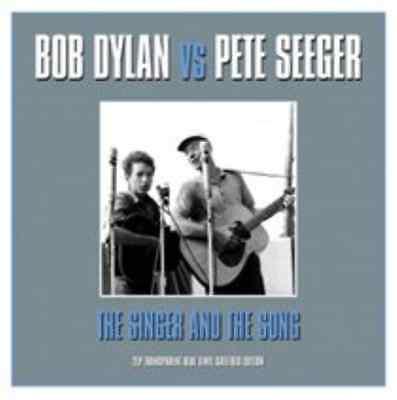 #Musics #Music #BobDylan-The Singer and the Song Vinyl / 12&quot; #Album NEW #Bestseller #Buy  http:// dlvr.it/N8rM5Q  &nbsp;  <br>http://pic.twitter.com/PX1IigCjNn