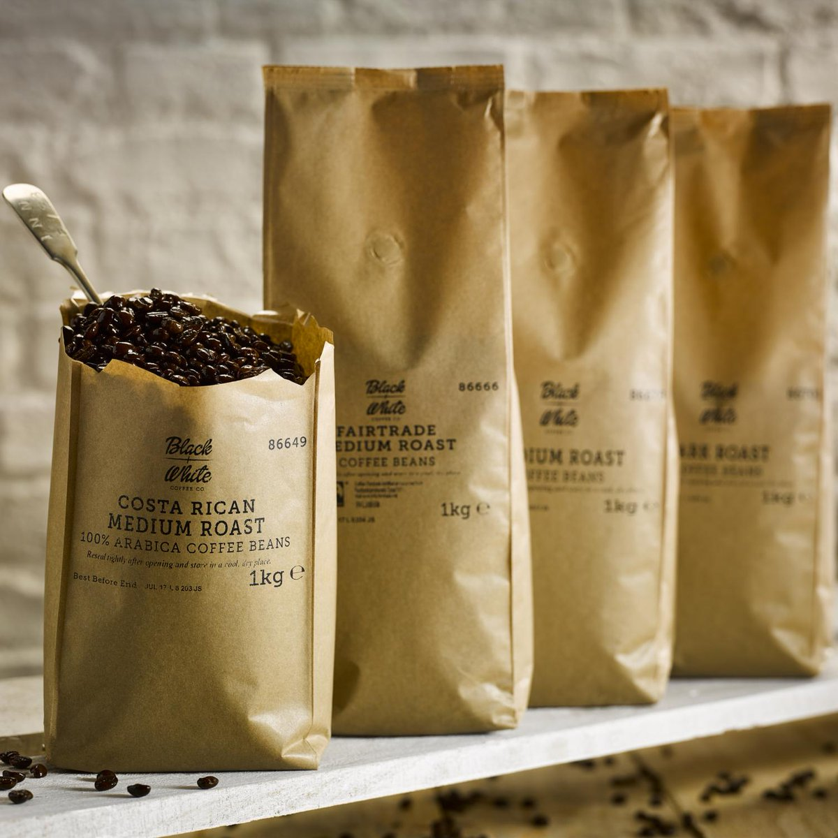 Bidfood Uk On Twitter Check Out Our Black White Coffee Co Guide Delicious Quality Perfect For A Fridayfeeling