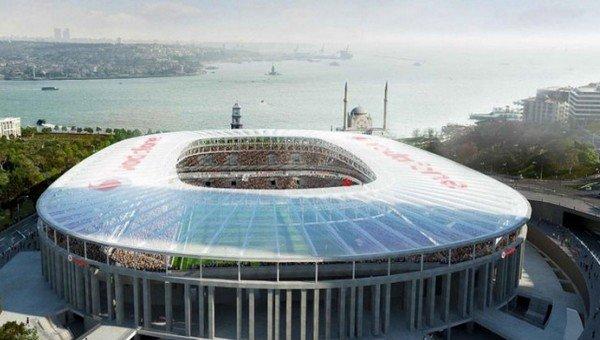 Beşiktaş, Vodafone Arena'ya taşınıyor https://t.co/VP1IoQcQQw https://...
