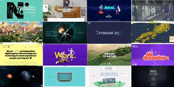 Retrouvez 50 des meilleurs web designs qui ont marqué l&#39;année 2016 -  http:// bit.ly/2jG6lSy  &nbsp;   #Top #Web #2016 #Inspiration<br>http://pic.twitter.com/oSCtyOLkkT