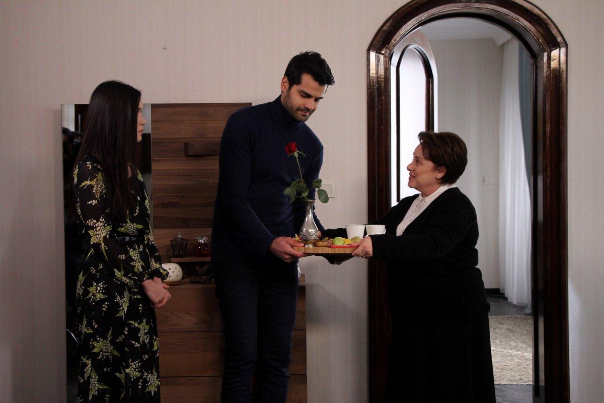 #AdınıSenKoy yeni bölümü ile hafta içi her gün saat 17.00'de #TRT1'de....