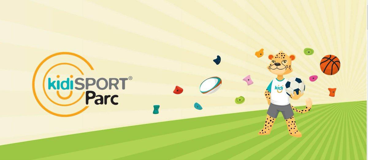 Le kidiSPORT®Parc est lancé, venez découvrir ce nouveau concept multisports pour les 0-10 ans ! #aspttclermont http://asptt.com/actualites/a-la-une/asptt-clermont-ferrand-kidisport-parc-cest-parti/…pic.twitter.com/pbEyHiaV4W