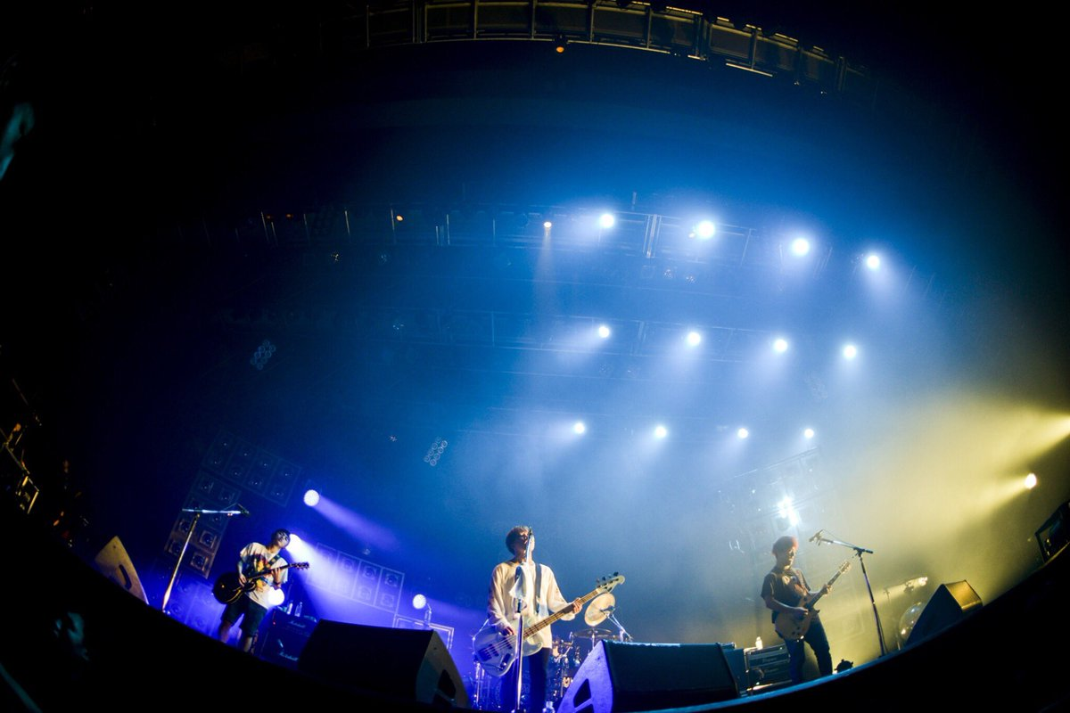 【大阪ライブ終了!】 ◼︎1/20(金) 大阪 なんばHatch  『eureka tour 201…