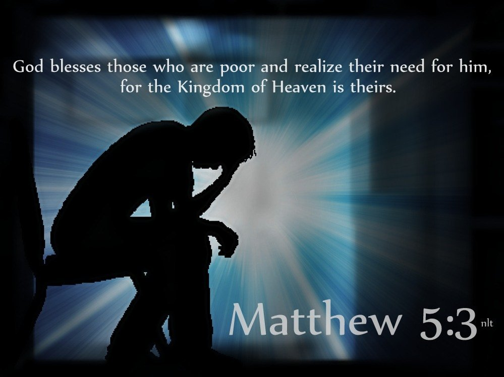 "The core teaching of Jesus : ""The Sermon on the Mount"" #Beatitudes (Matthew 5:3-10)  https://t.co/WhtarT1obH https://t.co/Iu7rKikqP8"
