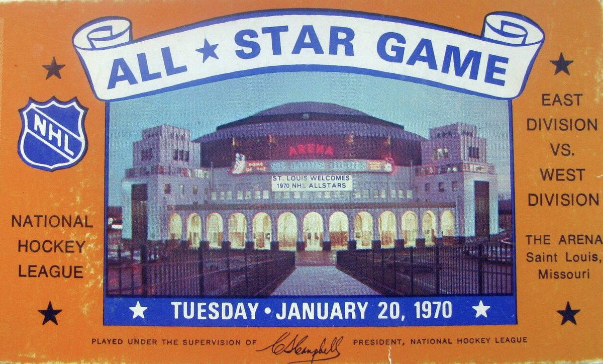 Image result for 1970 nhl all star game images
