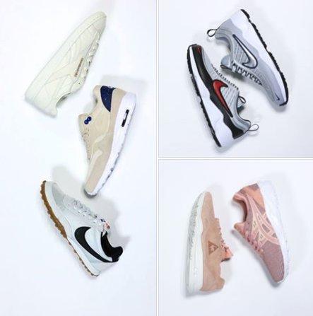 #NEW Découvrez les dernières #Sneakers pour Femme dans vos magasins Courir et sur   http://www. courir.com / &nbsp;    #Fashion #Style #MustHave<br>http://pic.twitter.com/mSIFb6PGnE