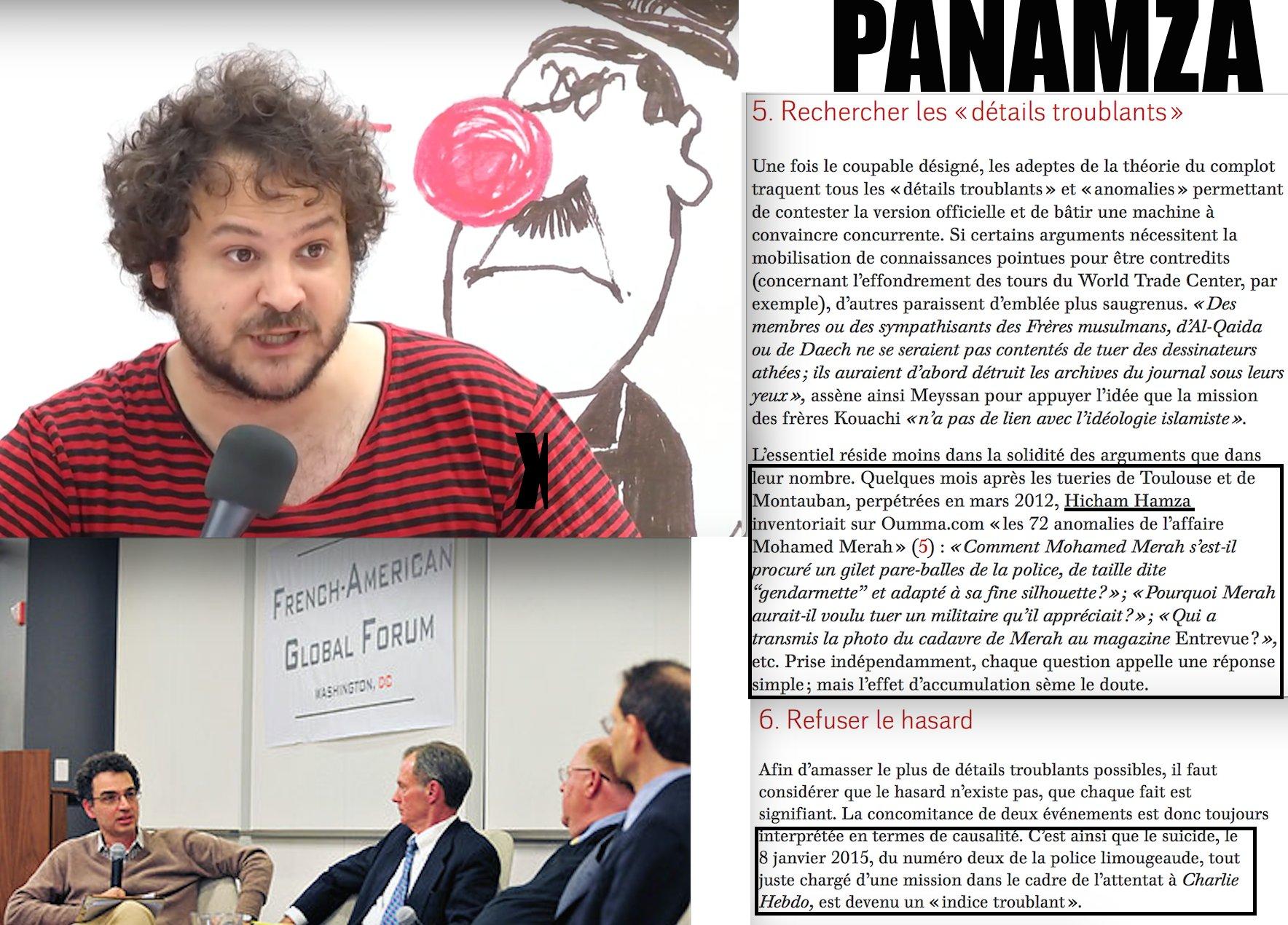 Le Monde diplomatique, Fourest et Valls : même combat contre les chercheurs de vérité