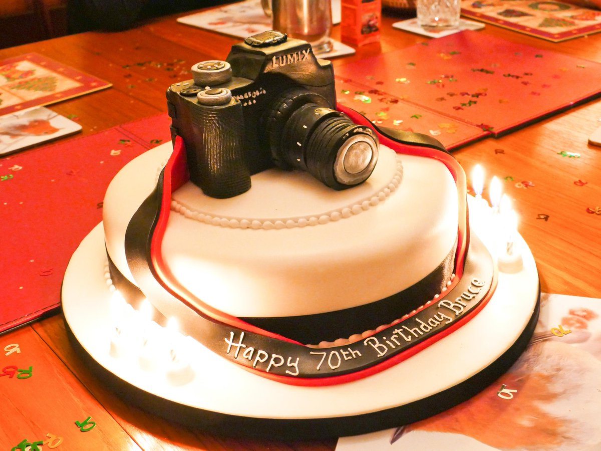 Pleasing Lumix Uk On Twitter Happy Birthday Bruce Who Has Used Lumix Funny Birthday Cards Online Barepcheapnameinfo